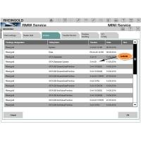 China Muti Language Bmw Dealer Diagnostic Software , Car Diagnostic Software For Laptop on sale