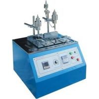 Alcohol Abrasion Tester Cell Phone Tester Machine for ISO Standard Manufactures