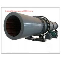 China High efficiency New Type Energy Saving Industrial Drying Equipment Rotary Drum Dryer on sale
