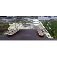LNG ,CNG,LPG STORAGE AND FILLING STATION