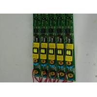 High Power Factor Constant Current LED Driver , 100ma - 500ma Dimming Panel Manufactures