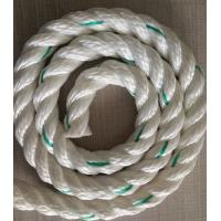 """Climbing Net Making Poly Dac Rope-18mm(3/4"""") Manufactures"""