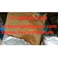 5F-MDMB-2201 research chemical powder high quality good price experience report Manufactures