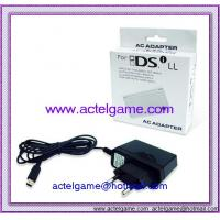 NDSiXL AC Adapter Nintendo NDSL game accessory Manufactures