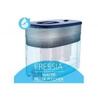 9L Capacity Filtered Water Dispenser With 3 Filters / Pur Water Dispenser Manufactures