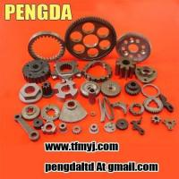 Powder Metallurgy Structural Parts Manufactures