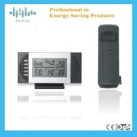 2012 Smart home lcd thermometer for convenience from manufacturer Manufactures