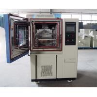 Rapid High And Low Temperature Humidity Chamber SUS304 Stainless Steel Interior Material Manufactures