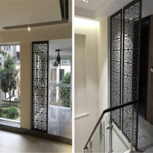 Most popular designed Mashrabiya & Decorative Screens stainless steel material fabrication Manufactures