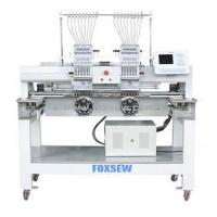 Single Head Compact Embroidery Machine FX902 Manufactures