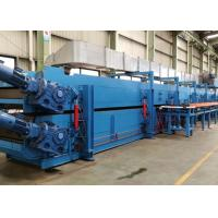 Continue Sandwich Panel Production Line 3KW Power Fully Automatic System Manufactures
