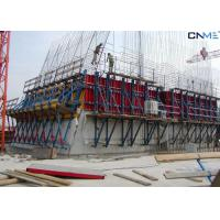 C240-3 Rail Climbing System Easily Assembled Powder Coated Surface Treatment Manufactures