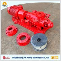 2 inch 15 hp stainless steel multistage electric water pump Manufactures