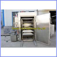 Commercial smokehouse machine ,sausage smokehouse, meat smoker machine Manufactures