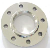 China High Temperature Resistant Stainless Steel Forged Fittings , 1500LBS Metal Pipe Flange on sale