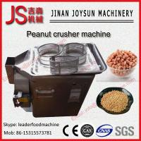 hot selling good service peanut crusher and grading machine for sale Manufactures