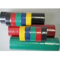 Decorating Rubber Insulation Tape Heat Shrink Flame Retardant ROHS Approval Manufactures