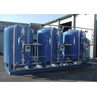 SS 304 316 Boiler Water Treatment Plant Portable Boiler Water Filter System Manufactures