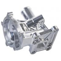 High Precision 5 Axis CNC Turning And Milling Custom With Polishing Surface Finish Manufactures