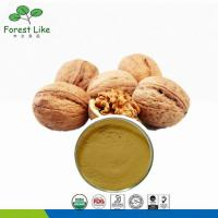 Factory Supply Hair Care Product Pure Walnut Extract 5:1 - 20:1 Manufactures
