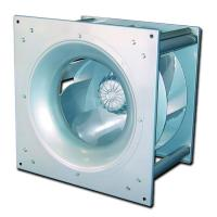 Axial Fan with External Rotor Motor Manufactures