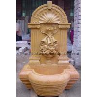 Stone wall fountains Manufactures