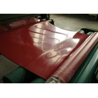 Wear – resistant  Industrial Rubber Sheet  , Tensile Strength 15 - 24Mpa GB/T6031-1998 Manufactures