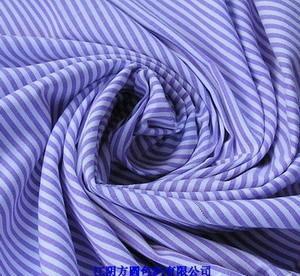 China Cotton Spandex Yarn Dyed Fabric on sale