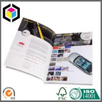 Glossy Lamination Product Book Printing Factory; Company Catalog Print Manufacturer Manufactures