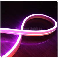 11x19mm Square shape mini led neon flex for lighting projects Manufactures