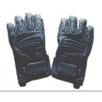 Police Arrest Gloves Generate Low Pressure Pulse Current  For Arrest The Criminals Manufactures
