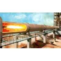 Rotary drum kiln for chemical industry Manufactures