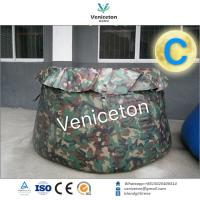 Pvc Onion tank  Food grade Tpu Onion Tank with cover for storage dringking water Manufactures