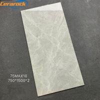 Quality Customized Marble Kitchen Floor Tiles For Apartment Heat Insulation with 10 mm Thickness for sale