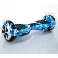 6.5 Inch Foldable Electric Scooter Hoverboard , Standing Drifting 2 Wheel Hoverboard Manufactures