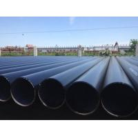 China api 5l standard seamless pipe for oil and gas on sale