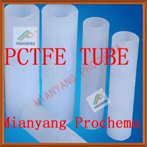 PCTFE rod, PCTFE tube, PCTFE sheet Manufactures