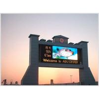P20 Outdoor Full-Color LED Display Manufactures