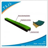 Material Handling Equipment Parts Conveyor impact cradle/bed Manufactures