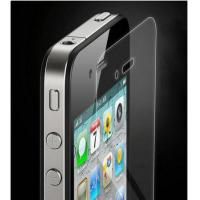 Bubble free,HD clear screen protector for iphone4s Manufactures