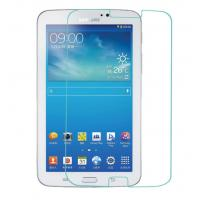 9H Samsung Tab tablet Screen Protection with Anti-fingerprint / Anti-oil Manufactures