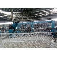 Blood Protection Gabion Stone Cage Wire Mesh Manufactures
