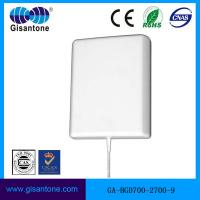 Quality 698-2700MHz 700-2700MHz 790-2700MHz LTE 4G Indoor Outdoor Directional Panel Antenna for sale