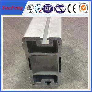New! 6063 aluminium profile drawing supplier OEM aluminium formwork system Manufactures