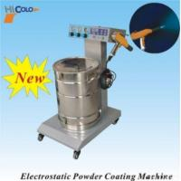 China Super Electrostatic Powder Coating Equipment Manufactures