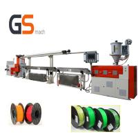 High Volume Abs 3D Printer Filament Extruder Machine 1.75 3.00 Mm For 3d Printing Manufactures