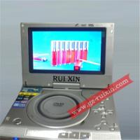 Portable DVD Player/player DVD portable mp3 Manufactures