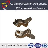 Cad  / Step / Igs / Drawing Casting Small Metal Parts With Cnc Machining Service Manufactures