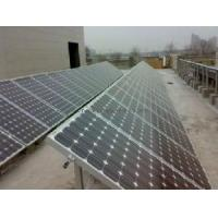 China Solar Ground Mounting on sale