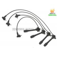 Directly Coil Toyota Corolla Spark Plug Wires With High Flexibility Connector Manufactures